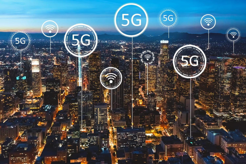 5G: déploiement, usages, fonctionnement