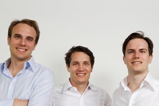 Comment les frères Samwer ont importé en Europe l'esprit de la Silicon Valley avec Rocket Internet