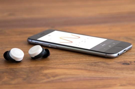 Les écouteurs de Doppler Labs permettent de personnaliser les sons