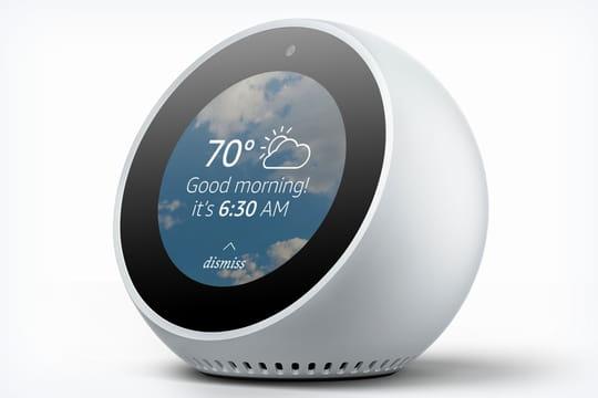 Amazon Echo: date de sortie et prix des enceintes Alexa en France