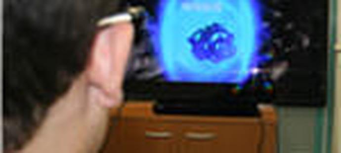La TV 3D convainc mais manque de contenu