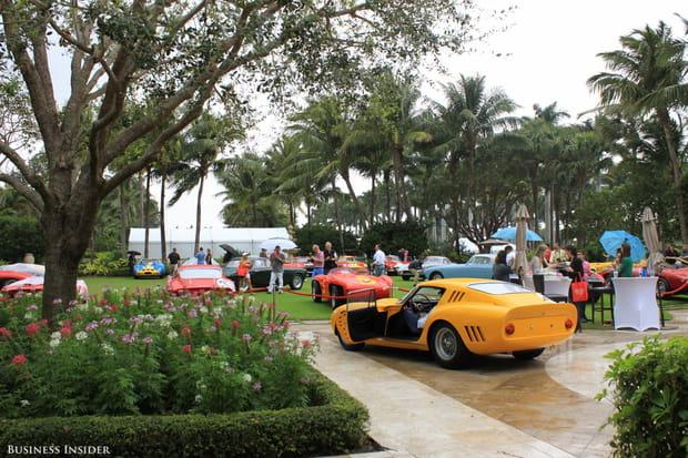 La 275 GTB à 75 millions de dollars