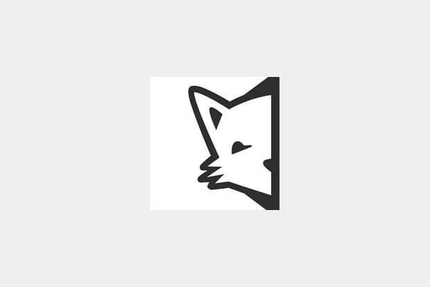 Il est certain que ce renard donne l'impression d'avoir un secret