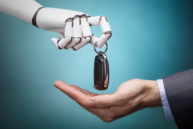 Trop chère, invendable, la voiture autonome refroidit les constructeurs