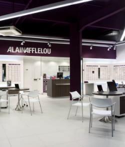 affelou s'est retiré de la bourse le 25 janvier 2008.