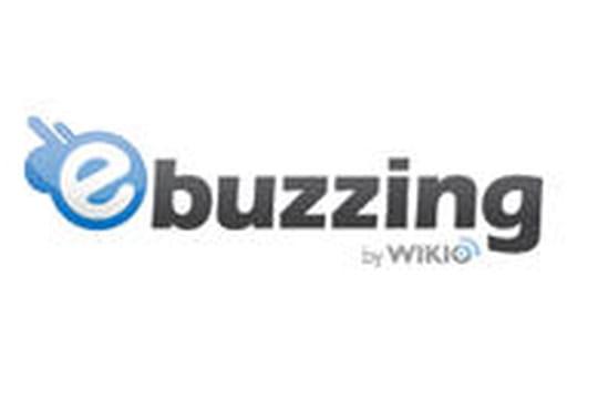 Wikio lève 17,3 millions d'euros et se rebaptise Ebuzzing