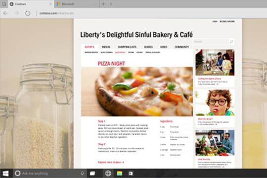 Microsoft Edge: tout savoir sur le navigateur de Microsoft