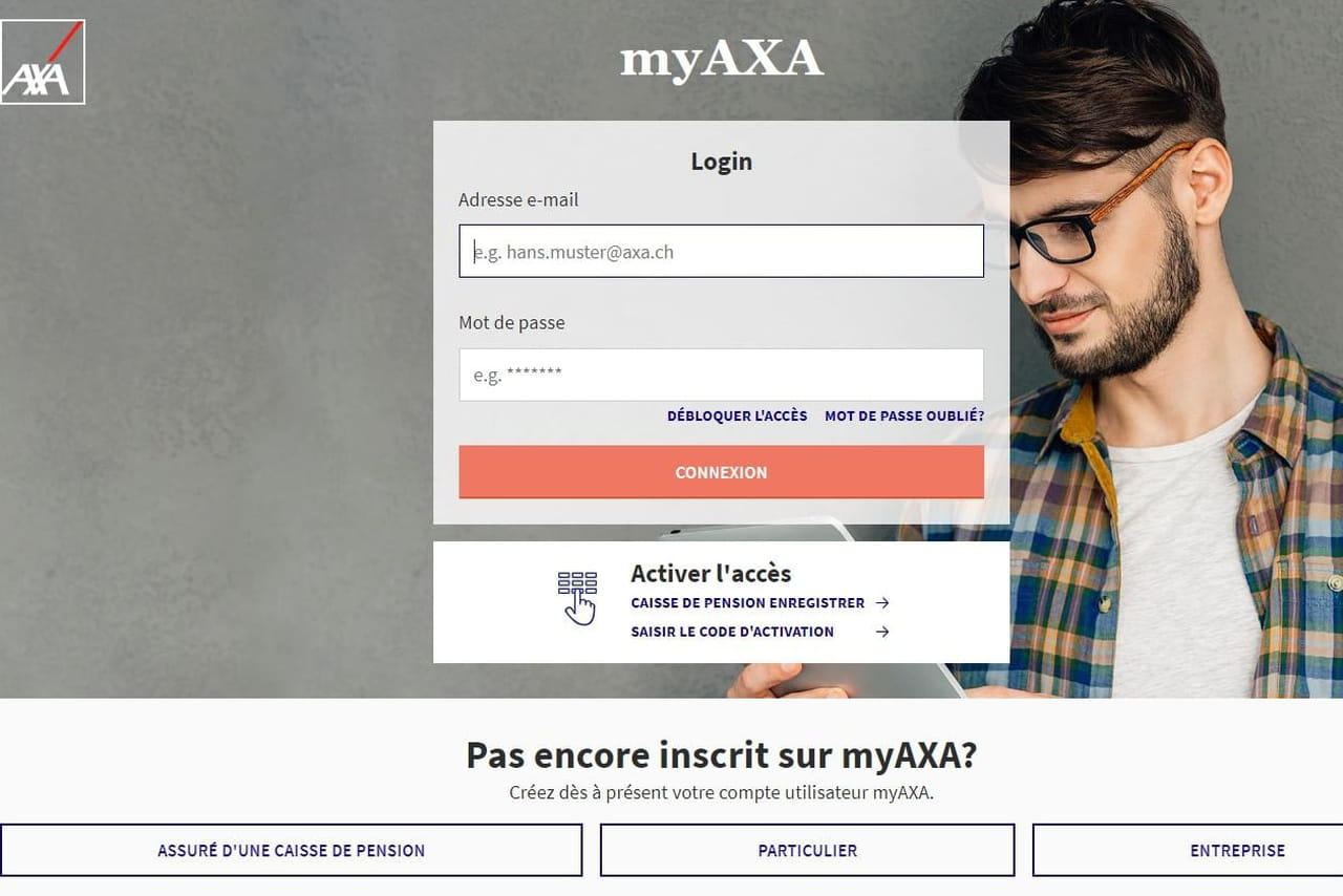 Pourquoi Axa France A Supprime Son Application Mobile