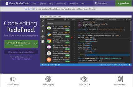 Visual Studio Code, l'outil open source que les devs s'arrachent