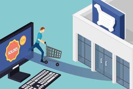 Facebook et Google veulent prouver que la pub online fait vendre en magasin