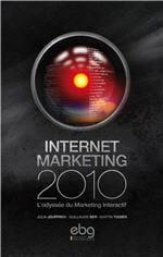 internet marketing 2010