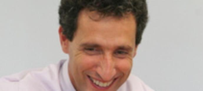 """Patrick Bénichou (Open Wide):""""L'Open Source porte en lui une forme de contre-pouvoir"""""""