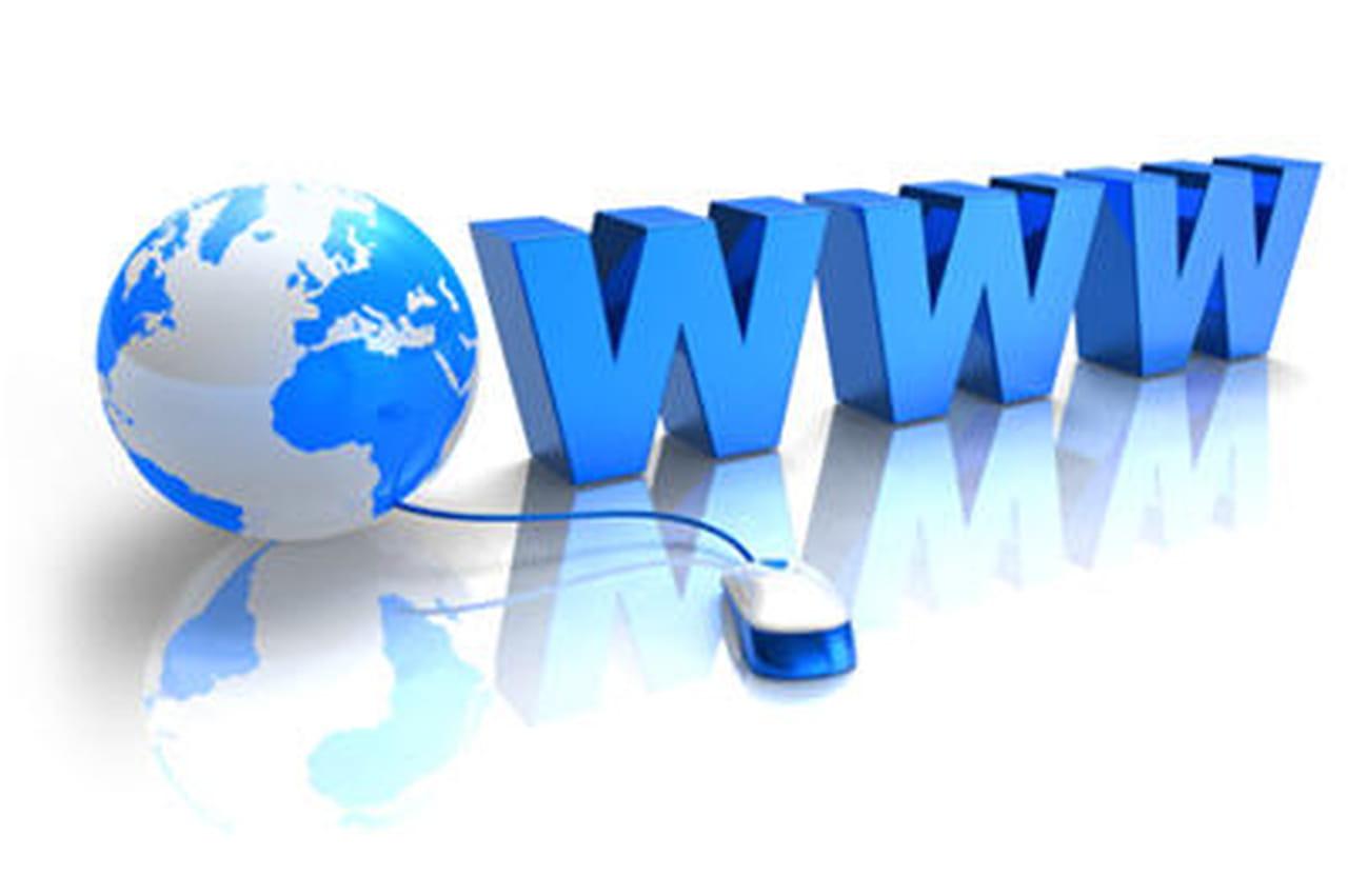 Le premier site web mis en ligne il y a 25 ans for Le site internet