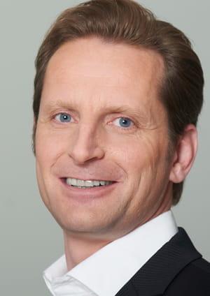 mike hummel, pdg et co-fondateur de parstream.