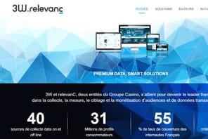 3W.relevanC veut aider la grande conso à voir l'impact des pubs TV sur ses ventes