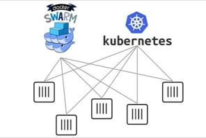 Avec Docker EE 2.0, Docker intègre Kubernetes et fait sa révolution