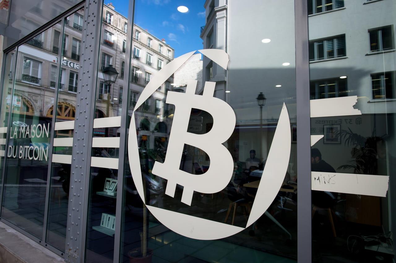 La Maison Du Bitcoin Veut Aider Les Institutionnels A Investir Dans