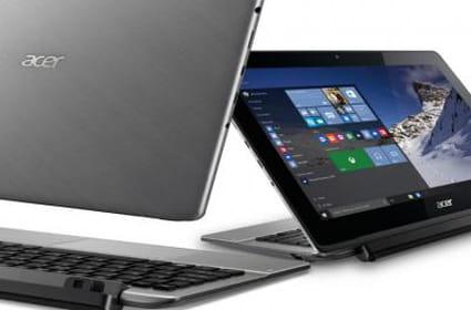 11PC hybrides (2-en-1) pour Windows 10