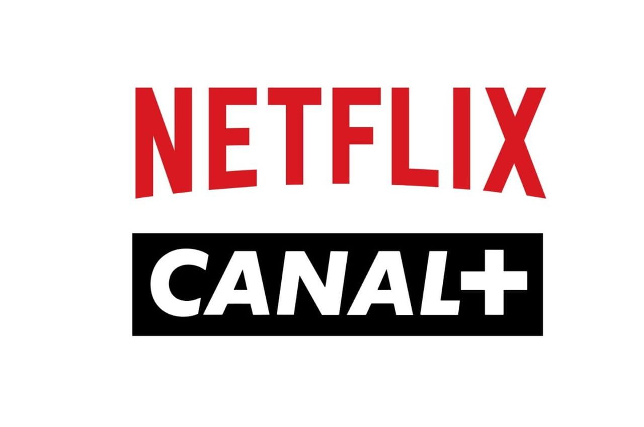 Netflix devient accessible au prix normal depuis la box Canal Plus