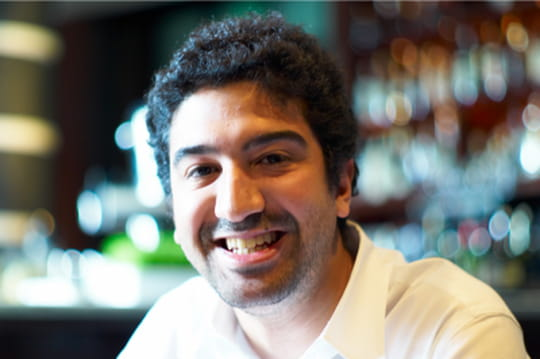 Tariq Krim, le héraut du Web français