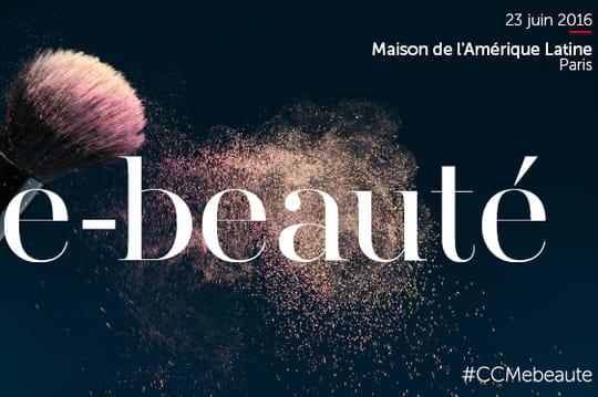 Rendez-vous jeudi pour la conférence e-Beauté 2016
