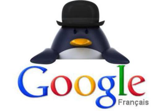 Google a déployé son filtre Penguin pour la troisième fois