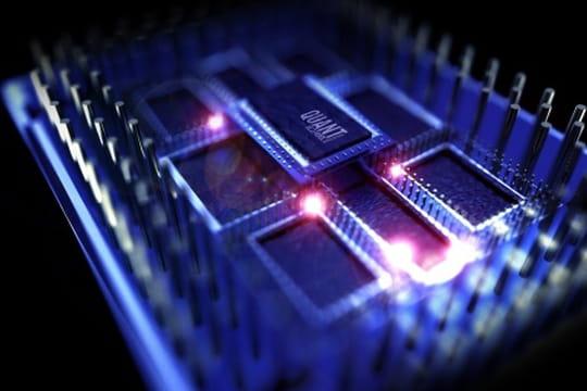 IBM propose de tester un processeur quantique en mode cloud