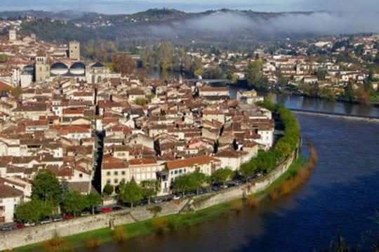 Les villes françaises de plus en plus pauvres
