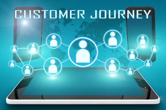 Salesforce ajoute la corde de la gestion de parcours client BtoB à son arc