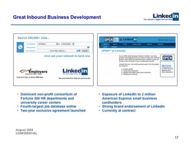 Petites et grandes entreprises à bord