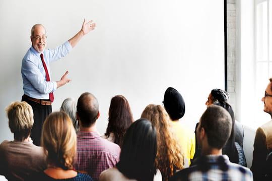 Réforme de la formation professionnelle: le big bang est adopté