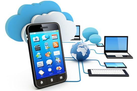 OS : vers 50% de part de marché pour Android dès 2015