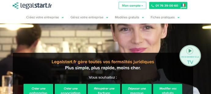Legalstart lève plus de 15millions d'euros auprès d'ISAI