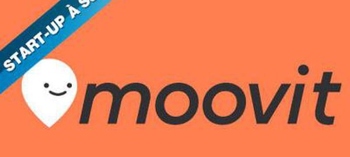 Start-up à suivre: Moovit, le Waze des transports en commun