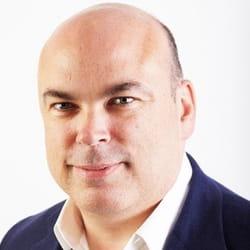 michael lynch est actuellement à la tête d'une entreprise financière britannique
