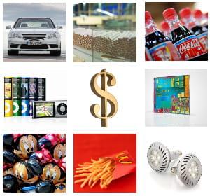 la valeur des 20 marques les plus chèress'élève à 628 milliards de dollars.