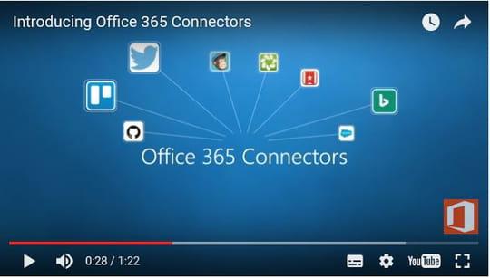 Microsoft ouvre Office 365 aux développeurs web et d'apps mobiles