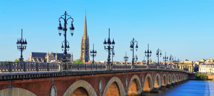 Smart city: Bordeaux entre espoir et défiance envers le numérique