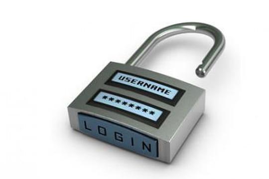 Yahoo!: un tiers des mots de passe volés seulement formés de lettres