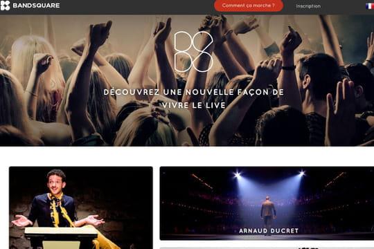 Confidentiel : Bandsquare lève 265000euros et ouvre sa plateforme aux artistes