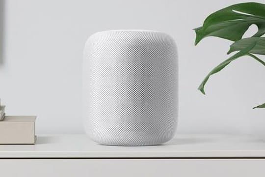 HomePod: ce qu'il faut savoir avant d'acheter l'enceinte d'Apple