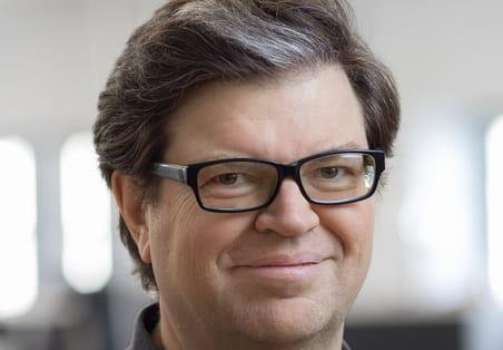 Yann Lecun, vice-président de l'IA de Facebook, est l'invité du podcast Tech Attitude