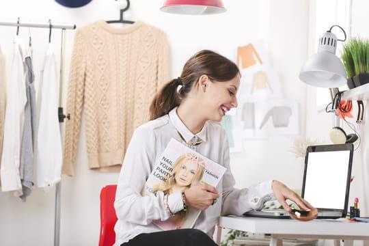 En pleine forme, l'e-commerce progresse de 16% au 2ème trimestre