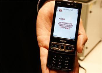 pour signaler un spam sms : le 33700.