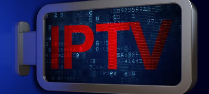 IPTV: quelle est sa définition? Est-ce illégal?