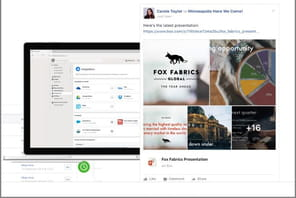 Workplace by Facebook : quel bilan un an après son lancement ?