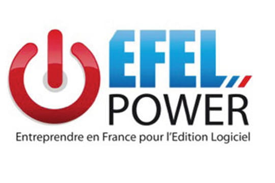 Efel Power, nouveau cluster d'éditeurs logiciels français