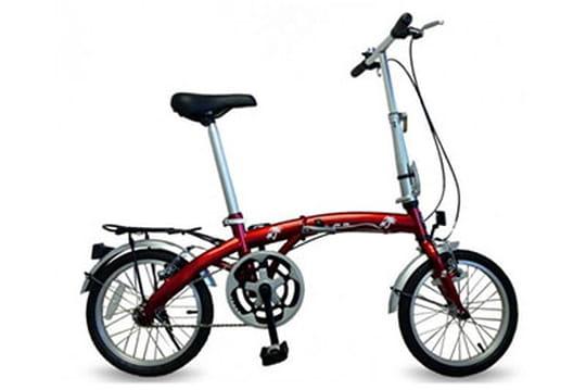Bike Berri, le vélo à assistance électrique qui roule à l'hydrogène
