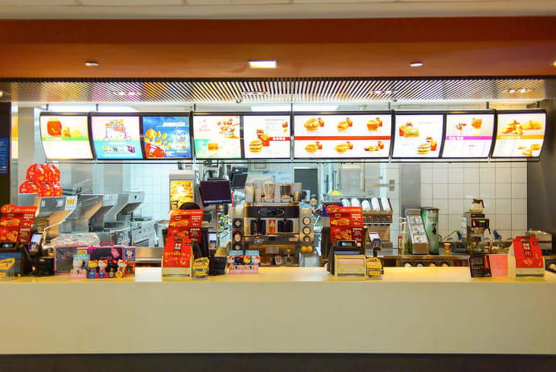 Lettre de motivation en restauration rapide (McDonald's, KFC, Quick...)
