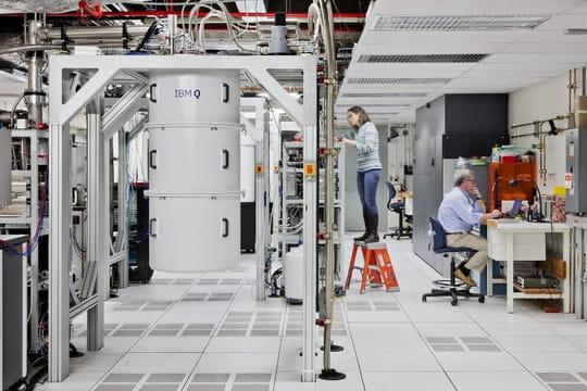 De la santé à l'automobile, les promesses de l'informatique quantique